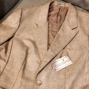 Vintage 2 piece suit set